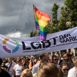LGBT Danmark