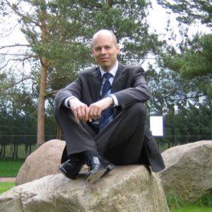 Mikael, 42 år